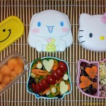 08 April 2013 - On your plate
